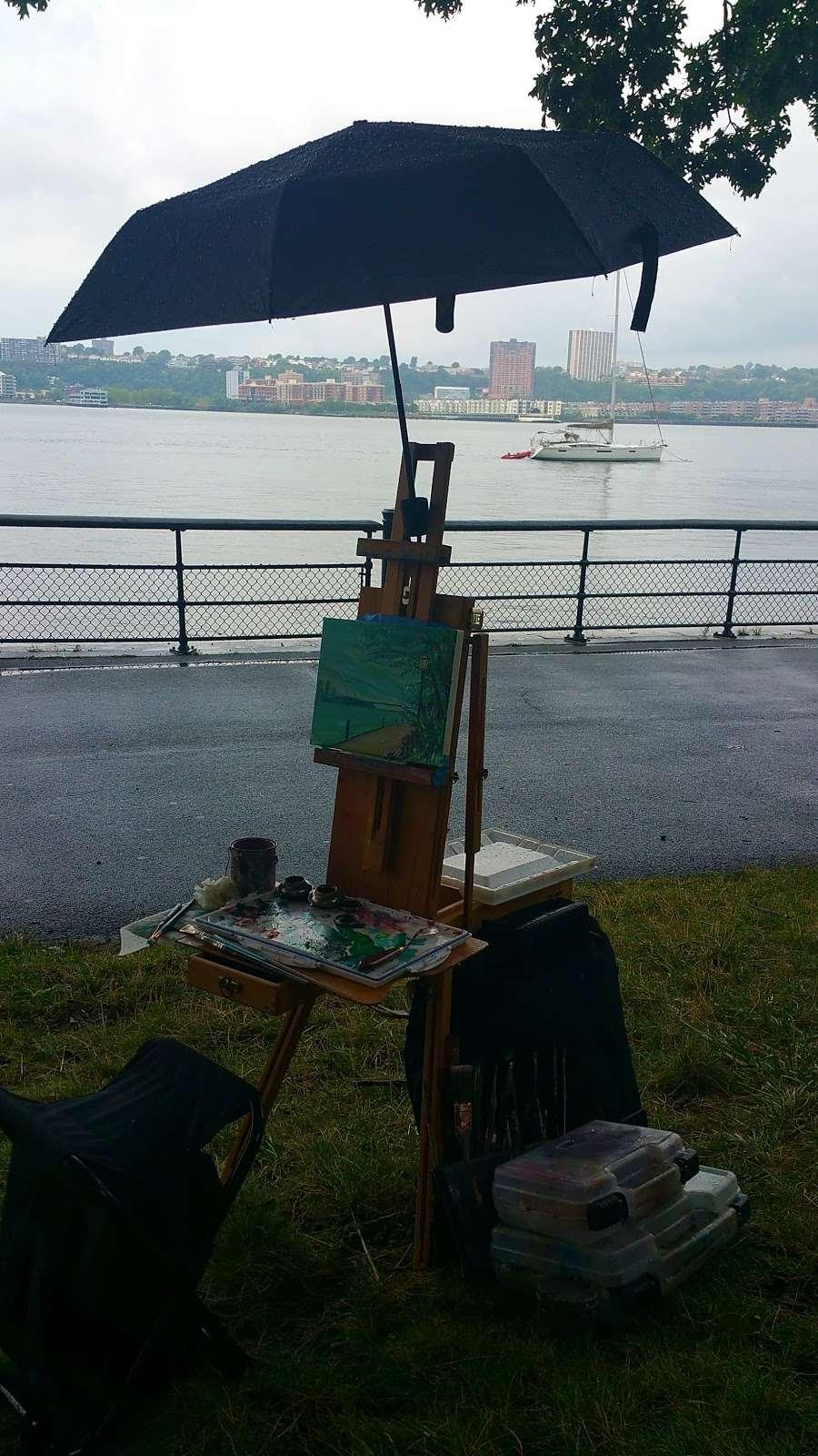 Hudson River Waterfront Greenway - park  | Photo 6 of 10 | Address: New York State Reference Rte 907V, New York, NY 10024, USA