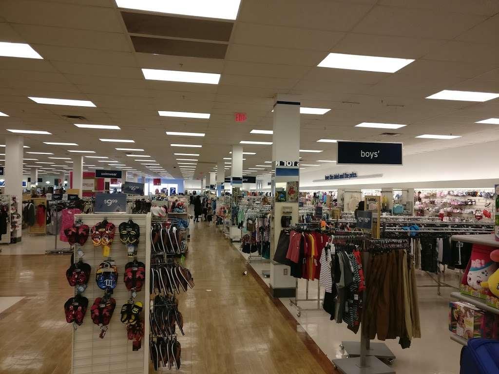 Marshalls Jersey City >> Marshalls Homegoods Department Store 2200 Nj 66
