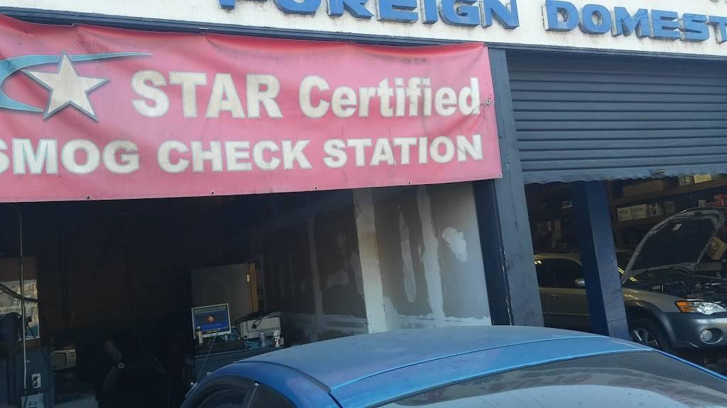 L & T Auto Repair - car repair  | Photo 2 of 4 | Address: 701 Lincoln Ave, San Jose, CA 95126, USA | Phone: (408) 279-9301