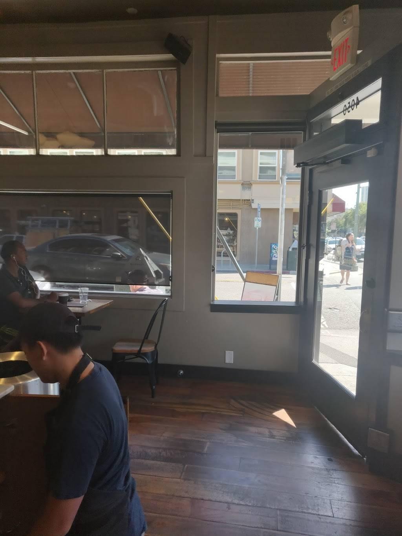 Peets Coffee - cafe    Photo 9 of 10   Address: 4050 Piedmont Ave, Oakland, CA 94611, USA   Phone: (510) 655-3228