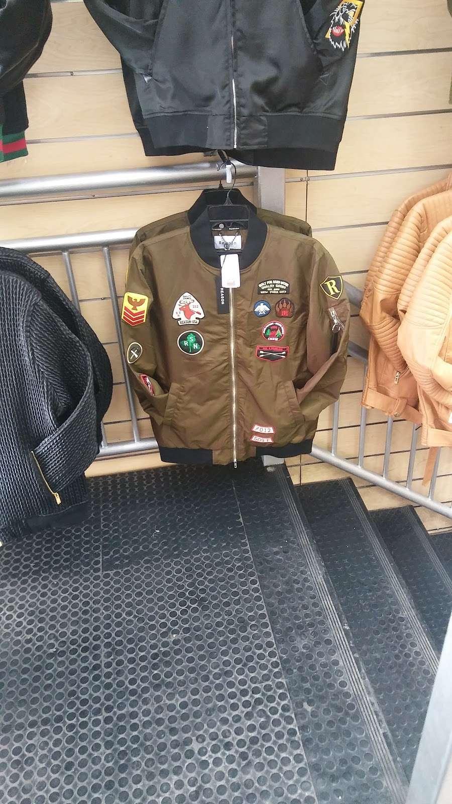 Dr Jays - clothing store  | Photo 8 of 10 | Address: 215 E Fordham Rd, The Bronx, NY 10458, USA | Phone: (718) 220-3354