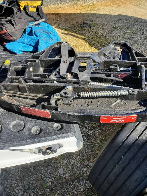C D & D Mobile Truck Repair - car repair  | Photo 3 of 4 | Address: 1309 Baywood Ct, Morrow, GA 30260, USA | Phone: (337) 707-6315