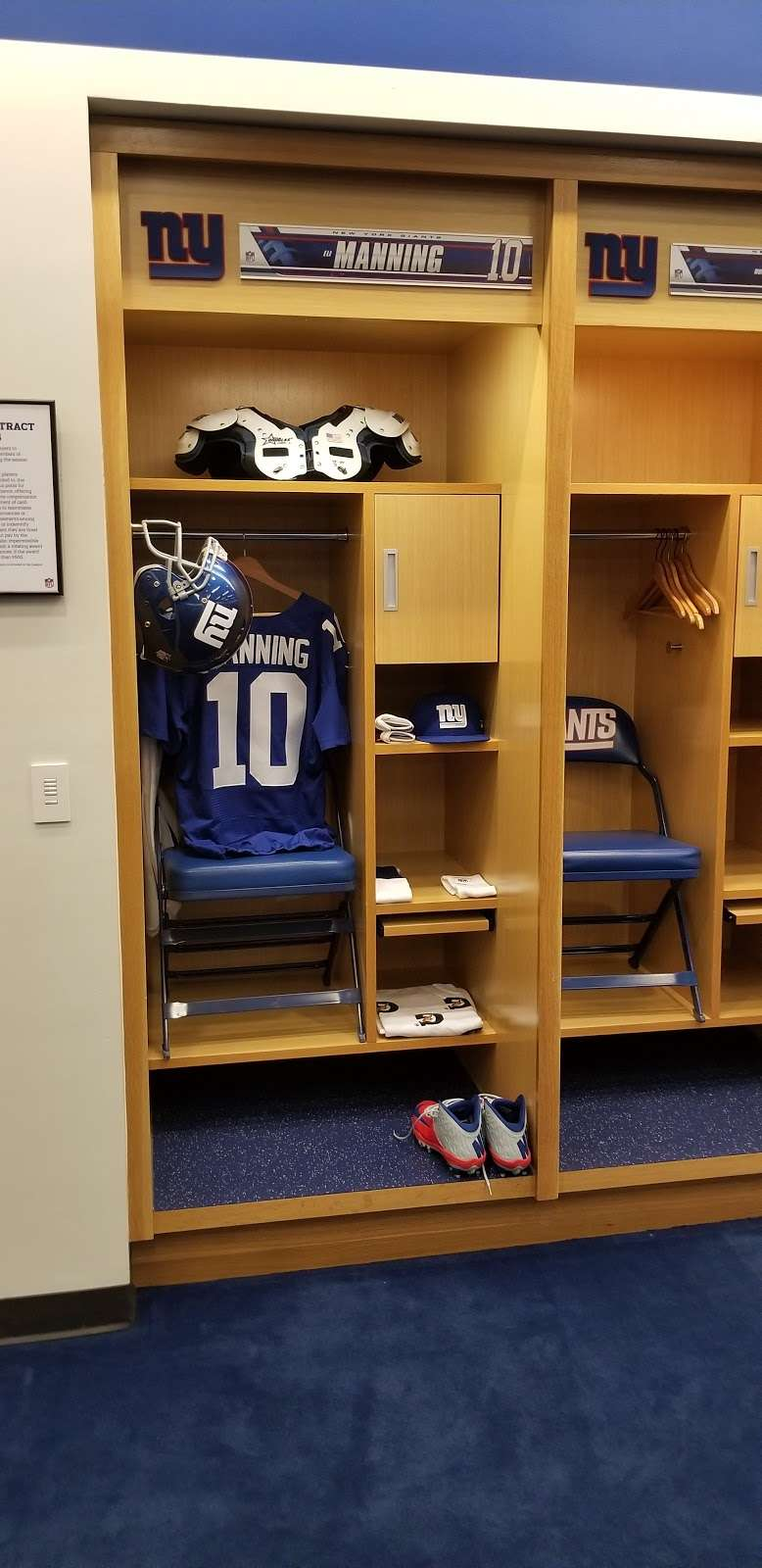 Giants Stadium - stadium  | Photo 7 of 10 | Address: 50 NJ-120, East Rutherford, NJ 07073, USA