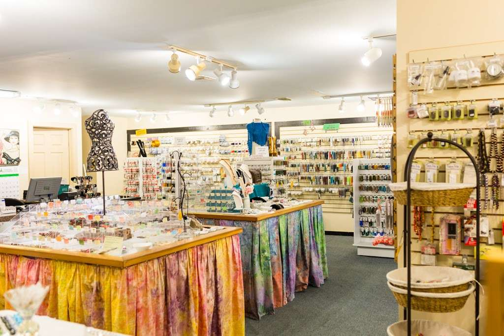 Spring Beads - store  | Photo 1 of 10 | Address: 421 Gentry St #202, Spring, TX 77373, USA | Phone: (281) 288-9116