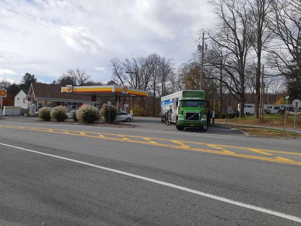 Shell - gas station  | Photo 2 of 3 | Address: 966 Route 6, Mahopac, NY 10541, USA | Phone: (845) 621-1467