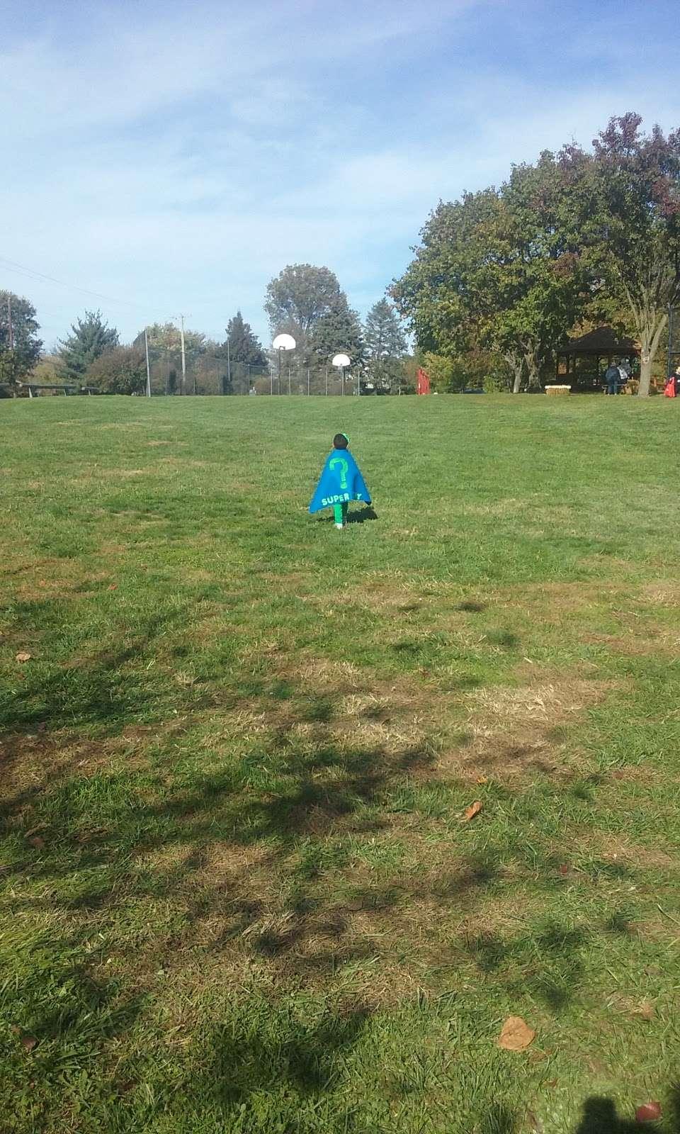 Ella Harris Recreation Park - park  | Photo 5 of 10 | Address: 127 Commissioners Rd, Mullica Hill, NJ 08062, USA
