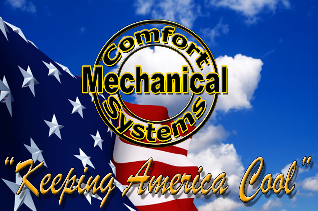 Mechanical Comfort Systems - plumber  | Photo 1 of 1 | Address: 3439 Banning St, Dallas, TX 75233, USA | Phone: (214) 333-4410