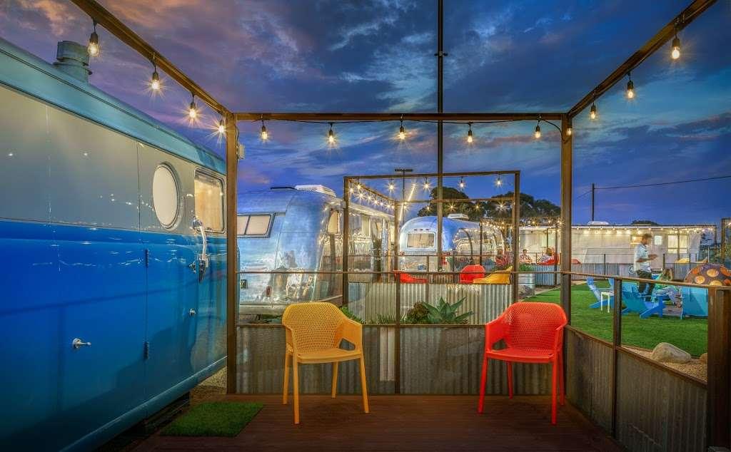 Waypoint Ventura Vintage Trailer Hotel & Campground - rv park  | Photo 5 of 10 | Address: 398 S Ash St unit e, Ventura, CA 93001, USA | Phone: (805) 888-5750