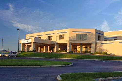 Inspira Medical Center Elmer - hospital  | Photo 9 of 10 | Address: 501 Front St, Elmer, NJ 08318, USA | Phone: (856) 363-1000