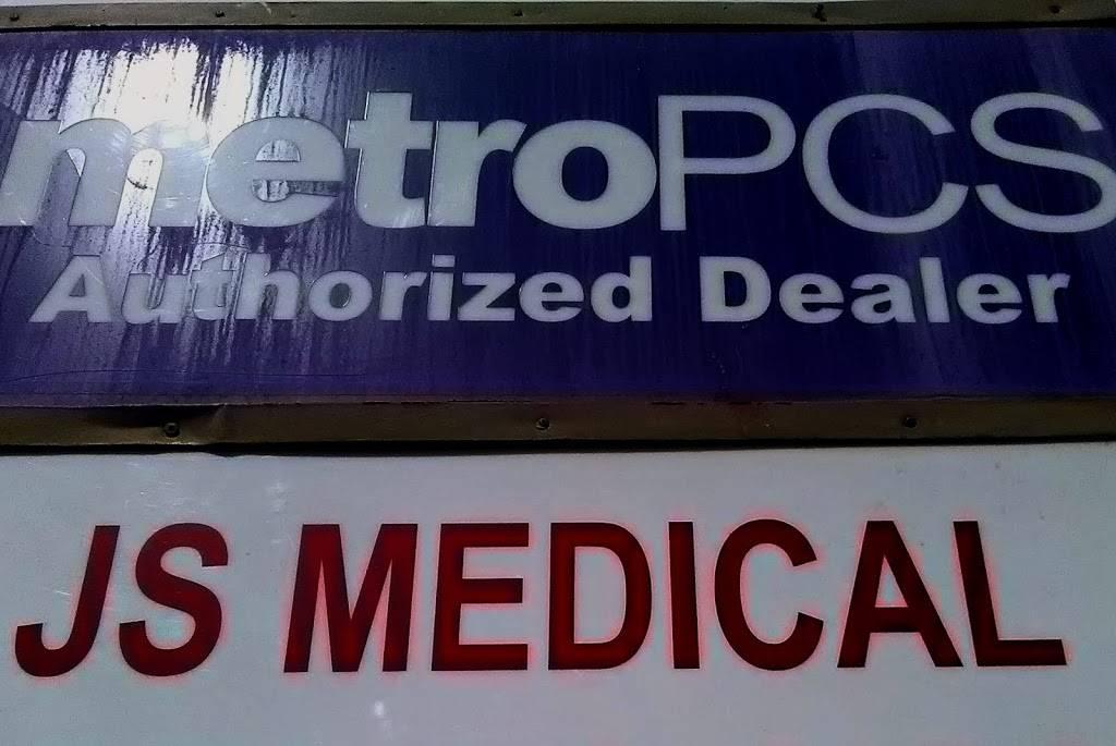 J S Medical Supplies - health  | Photo 1 of 1 | Address: 1023 McDonald Ave, Brooklyn, NY 11230, USA | Phone: (718) 431-1157