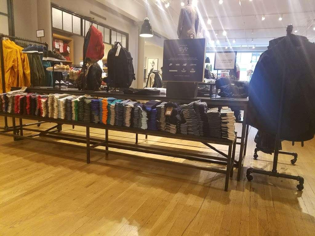 J.Crew - clothing store  | Photo 3 of 10 | Address: 91 5th Ave, New York, NY 10003, USA | Phone: (212) 255-4848