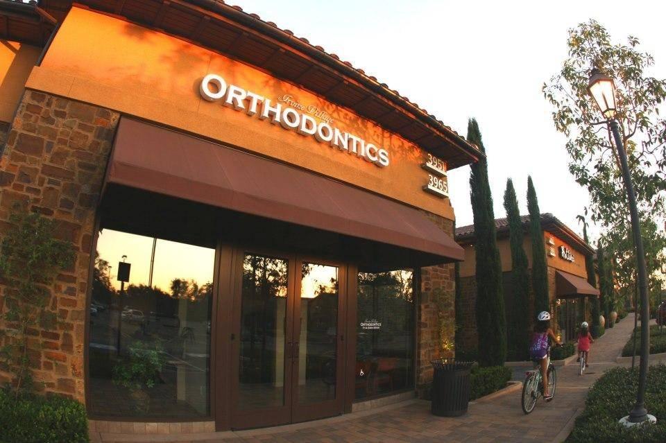 Mint Orthodontics - dentist  | Photo 2 of 7 | Address: 3963 Portola Pkwy, Irvine, CA 92602, USA | Phone: (714) 544-5544