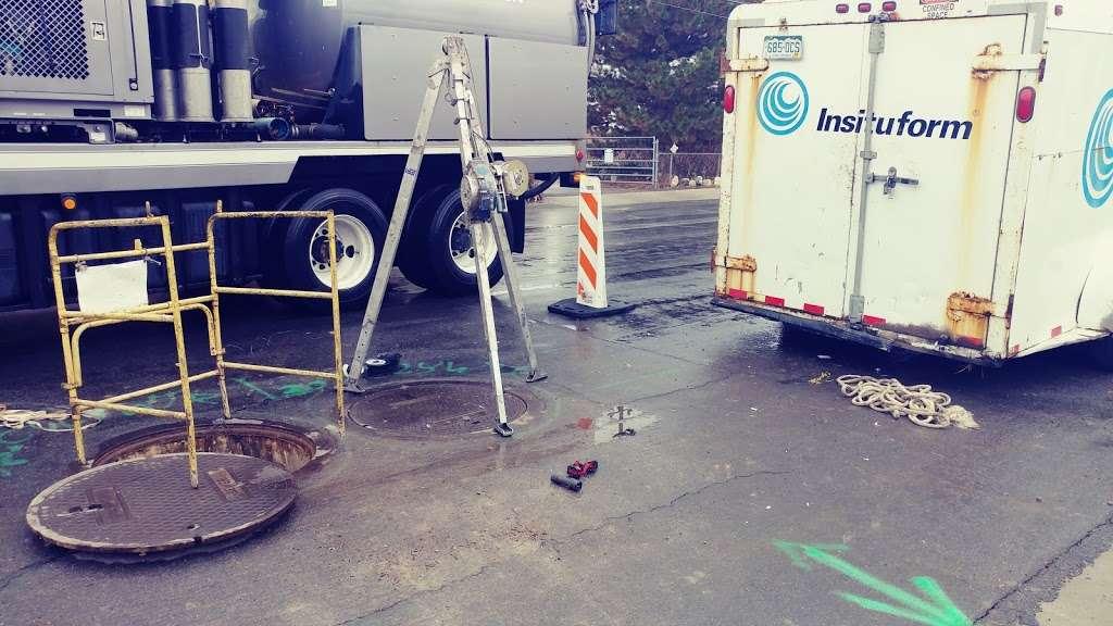Insituform Technologies Inc - plumber  | Photo 2 of 3 | Address: 9654 Titan Ct, Littleton, CO 80125, USA | Phone: (303) 791-7199