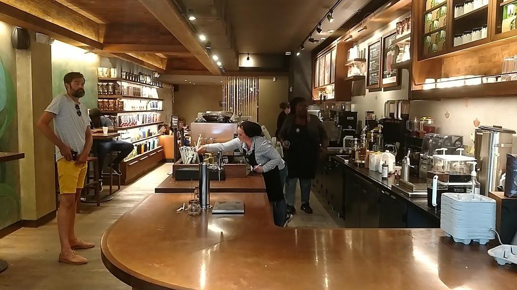 Starbucks - cafe  | Photo 1 of 10 | Address: 11 Old Fulton St, Brooklyn, NY 11201, USA | Phone: (917) 685-7717