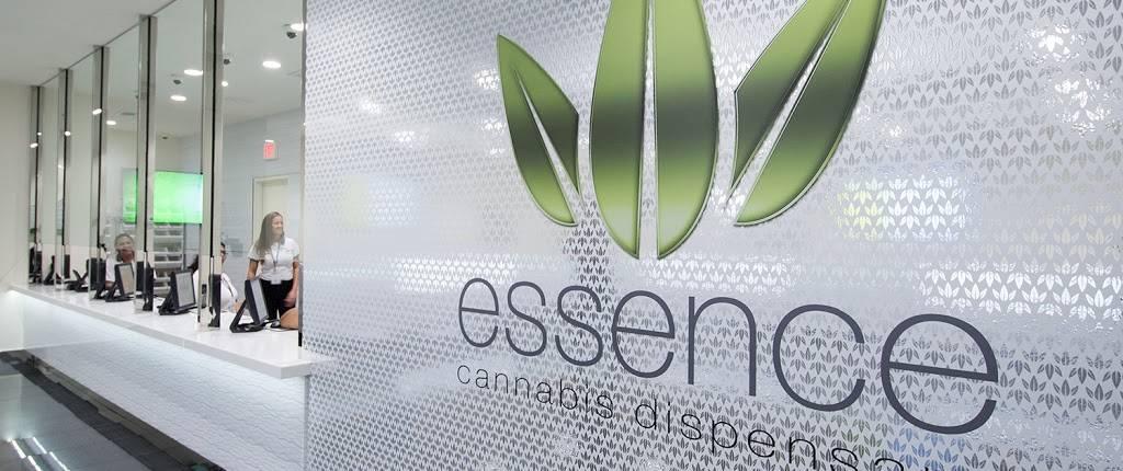 Essence Cannabis Dispensary - pharmacy  | Photo 1 of 7 | Address: 5765 W Tropicana Ave, Las Vegas, NV 89103, USA | Phone: (702) 500-1714