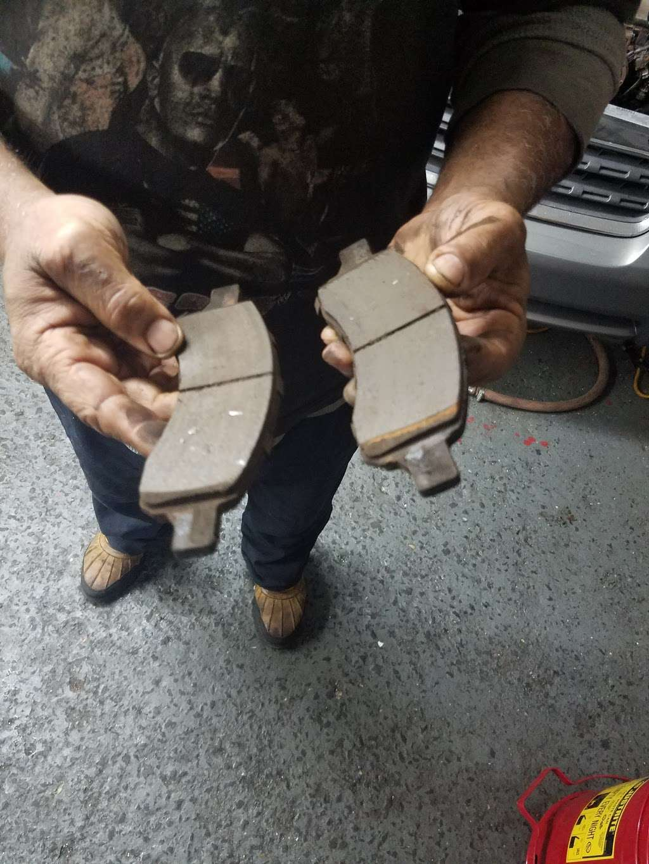 M & D Auto & Body Repair - car repair  | Photo 2 of 5 | Address: 1522 Inwood Ave, The Bronx, NY 10452, USA | Phone: (718) 716-6999