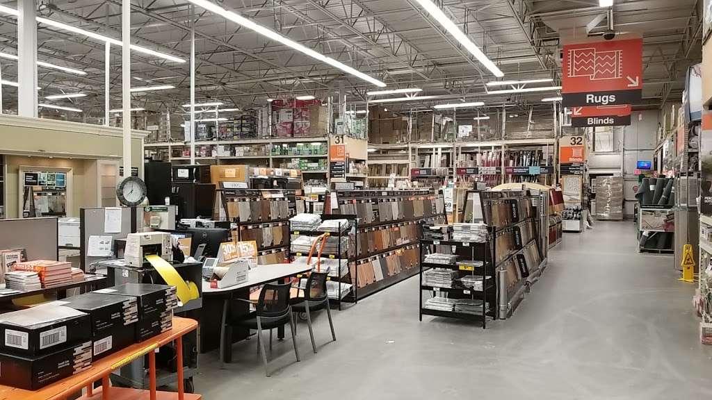 The Home Depot - hardware store  | Photo 1 of 10 | Address: 2560 Bruckner Blvd, Bronx, NY 10465, USA | Phone: (718) 828-1071