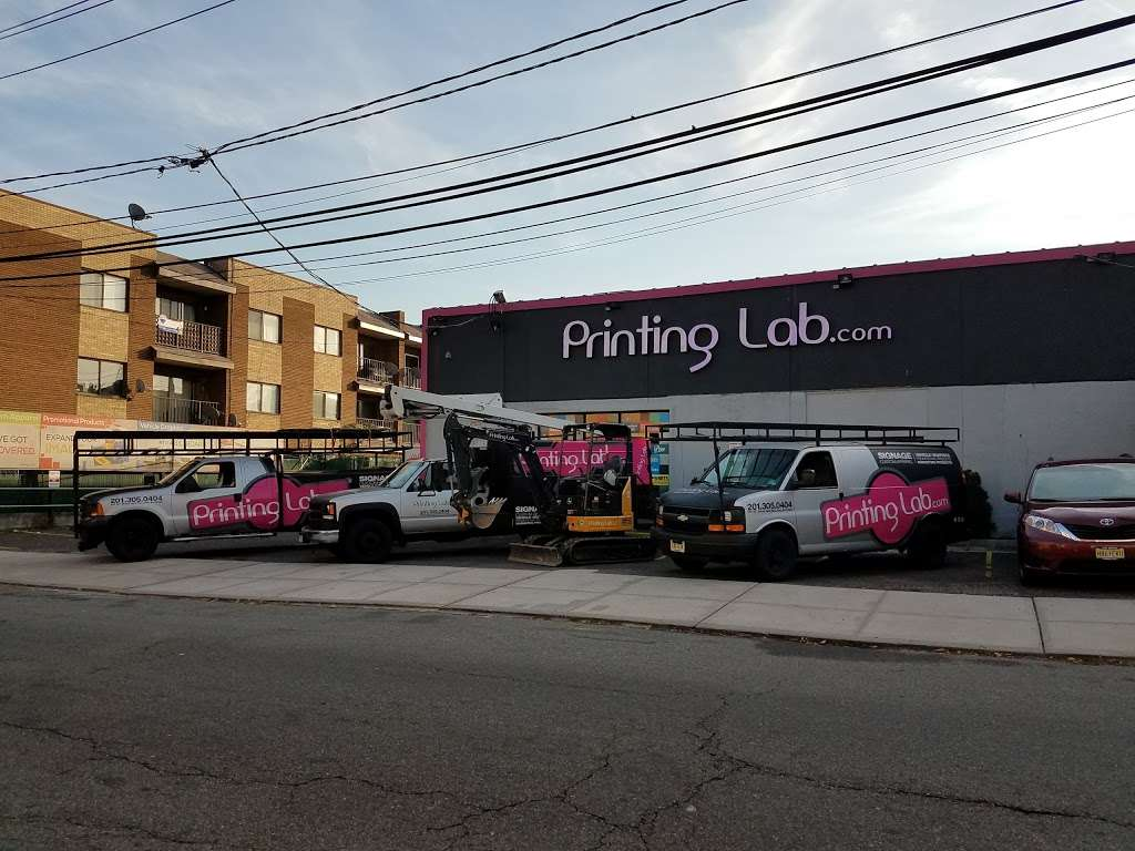 Printing Lab - clothing store  | Photo 1 of 10 | Address: 609 55th St, West New York, NJ 07093, USA | Phone: (201) 305-0404