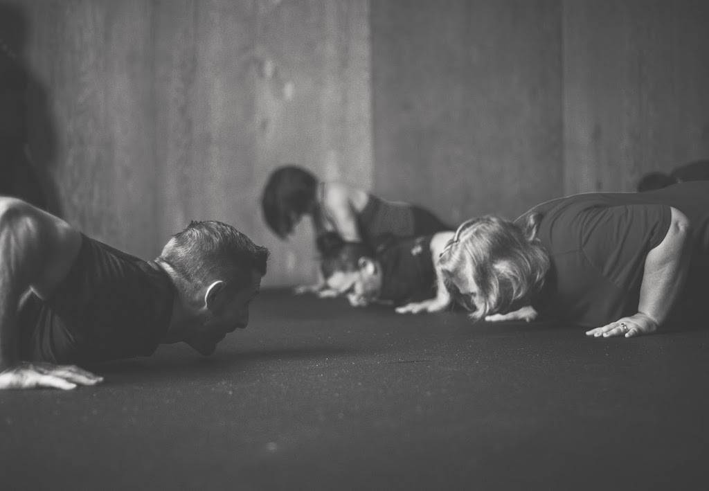 CrossFit ELM - gym  | Photo 10 of 10 | Address: 12301 N, Grant St Suite 120, Thornton, CO 80241, USA | Phone: (303) 920-2062