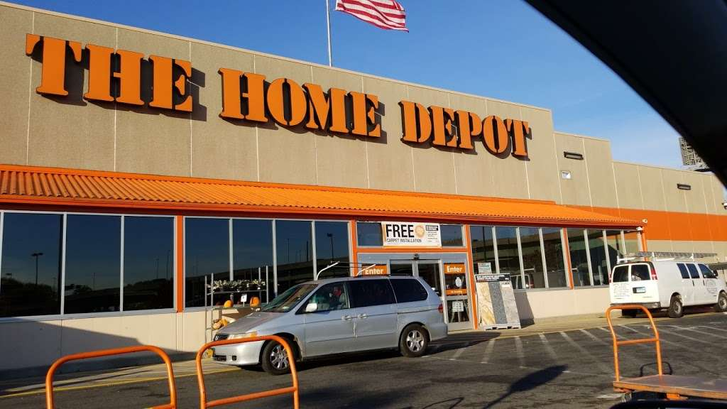 The Home Depot - hardware store  | Photo 8 of 10 | Address: 2560 Bruckner Blvd, Bronx, NY 10465, USA | Phone: (718) 828-1071