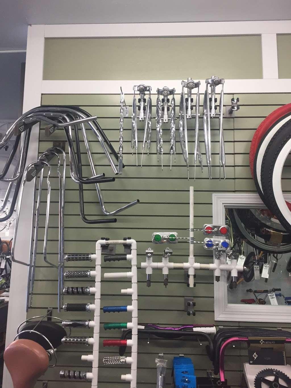 Fast Bicycle - bicycle store    Photo 9 of 10   Address: 2274 Alum Rock Ave, San Jose, CA 95116, USA   Phone: (408) 251-9110