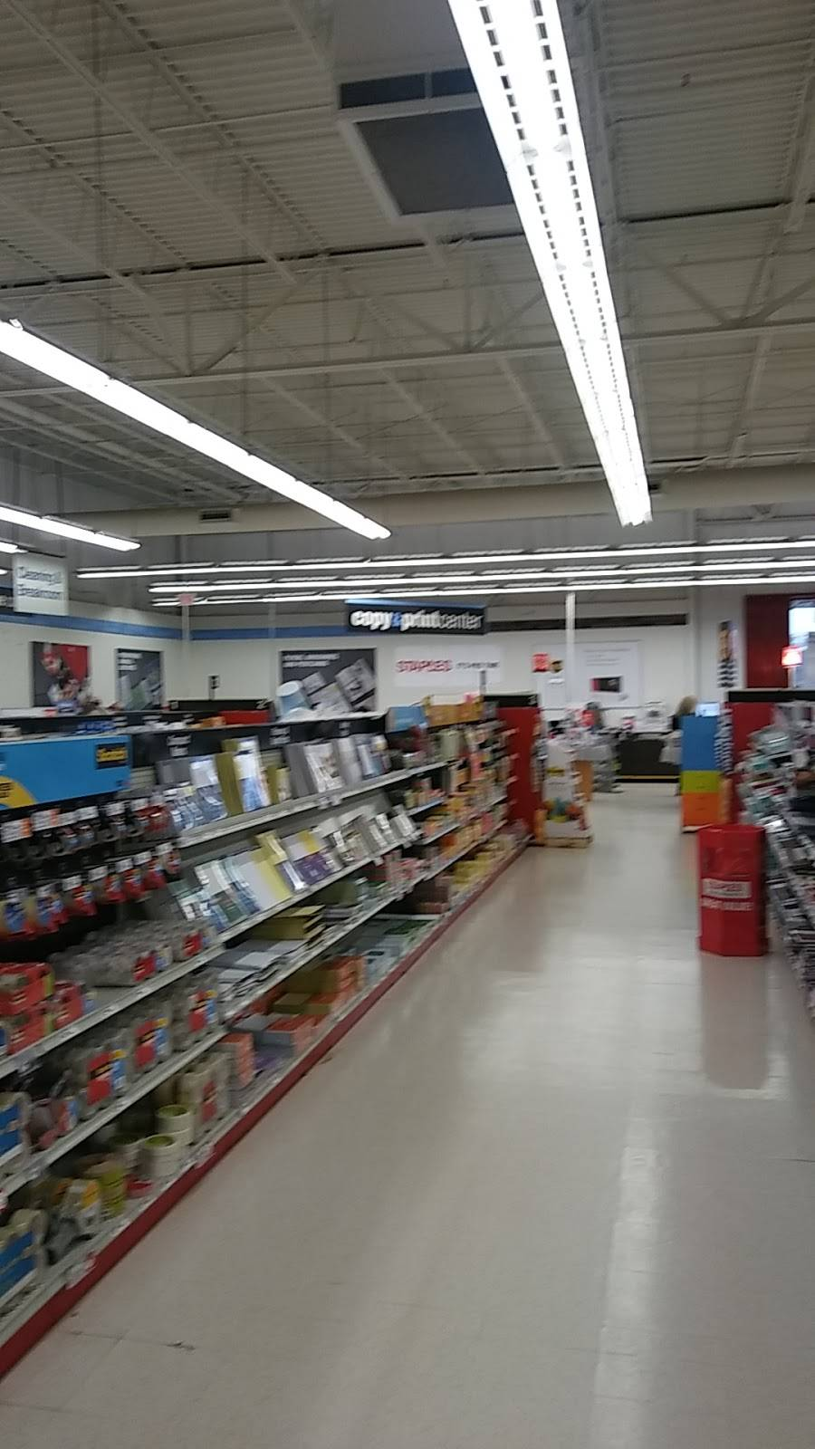 Staples - electronics store  | Photo 8 of 10 | Address: 210 Harmon Creek Rd, Kernersville, NC 27284, USA | Phone: (336) 993-7474