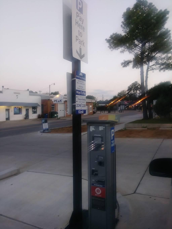 Lot 351 - parking  | Photo 1 of 3 | Address: 1633 NW 15th St, Oklahoma City, OK 73106, USA | Phone: (800) 359-5219