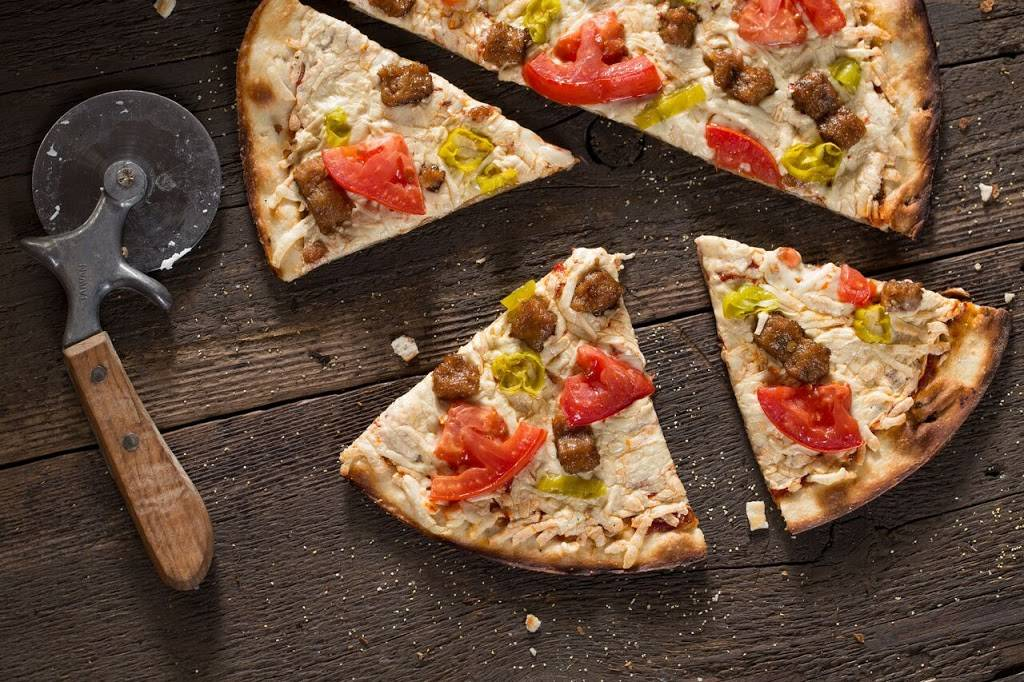 PizzaRev - meal delivery  | Photo 6 of 9 | Address: 17490 Colima Rd D, Rowland Heights, CA 91748, USA | Phone: (626) 854-0006