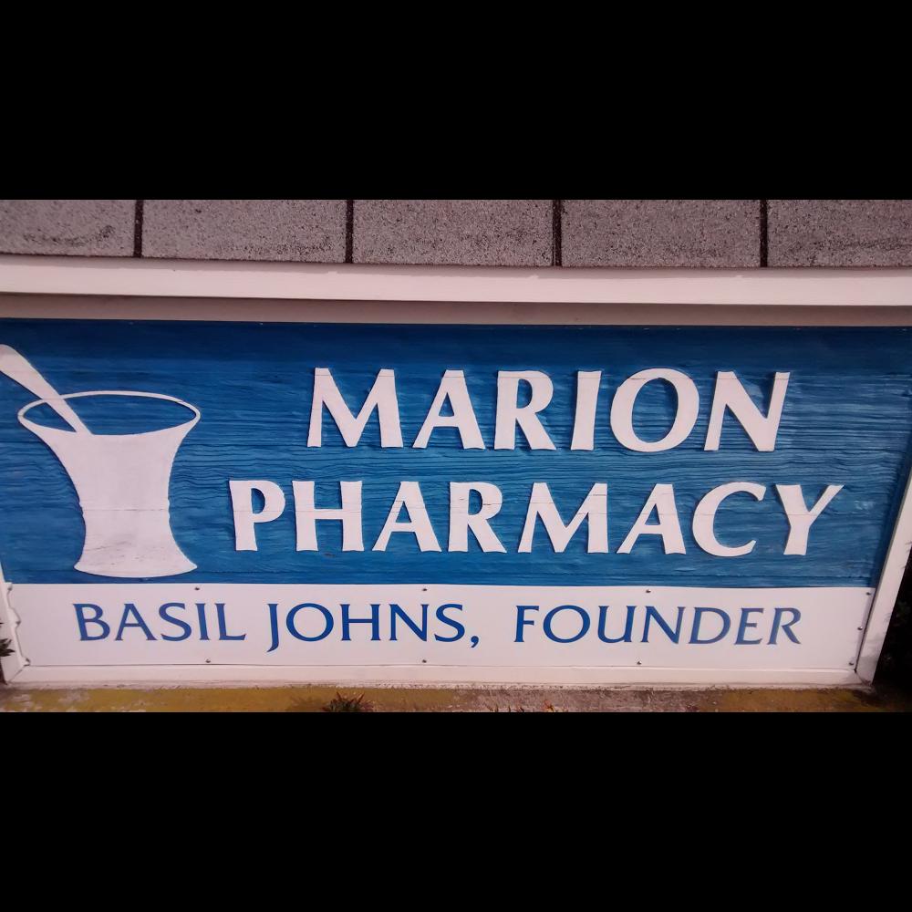 Marion Pharmacy - pharmacy  | Photo 3 of 3 | Address: 26427 Burton Ave, Crisfield, MD 21817, USA | Phone: (410) 968-2300