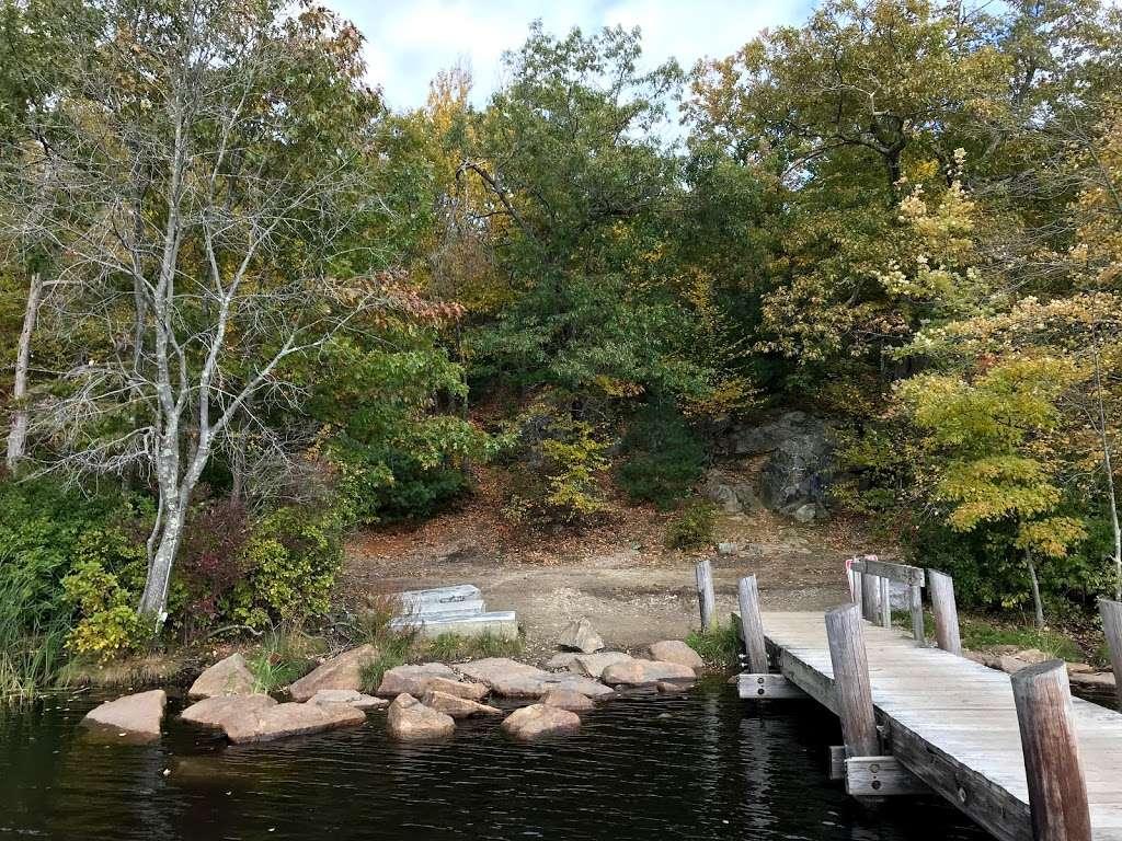 Turtle Pond - park  | Photo 1 of 10 | Address: Turtle Pond, Boston, MA 02132, USA
