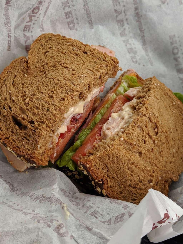 The Honey Baked Ham Company - cafe  | Photo 8 of 10 | Address: 120 Summit Park Dr #200, Salisbury, NC 28146, USA | Phone: (704) 633-1110