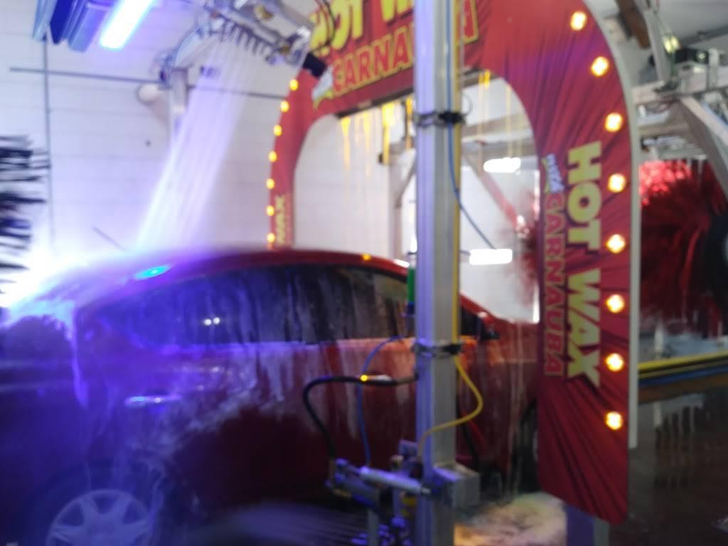 Raceway Express Car Wash - car wash    Photo 2 of 10   Address: 808 S Alma School Rd, Mesa, AZ 85210, USA   Phone: (602) 900-1731