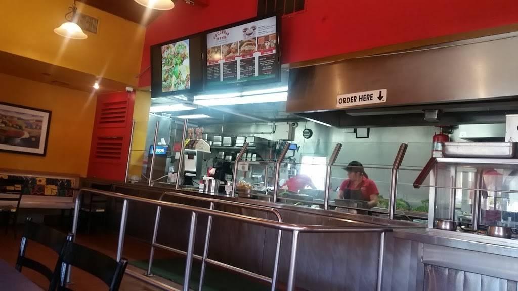 Taqueria De Anda - restaurant  | Photo 5 of 8 | Address: 308 W Valencia Dr, Fullerton, CA 92832, USA | Phone: (714) 871-4211