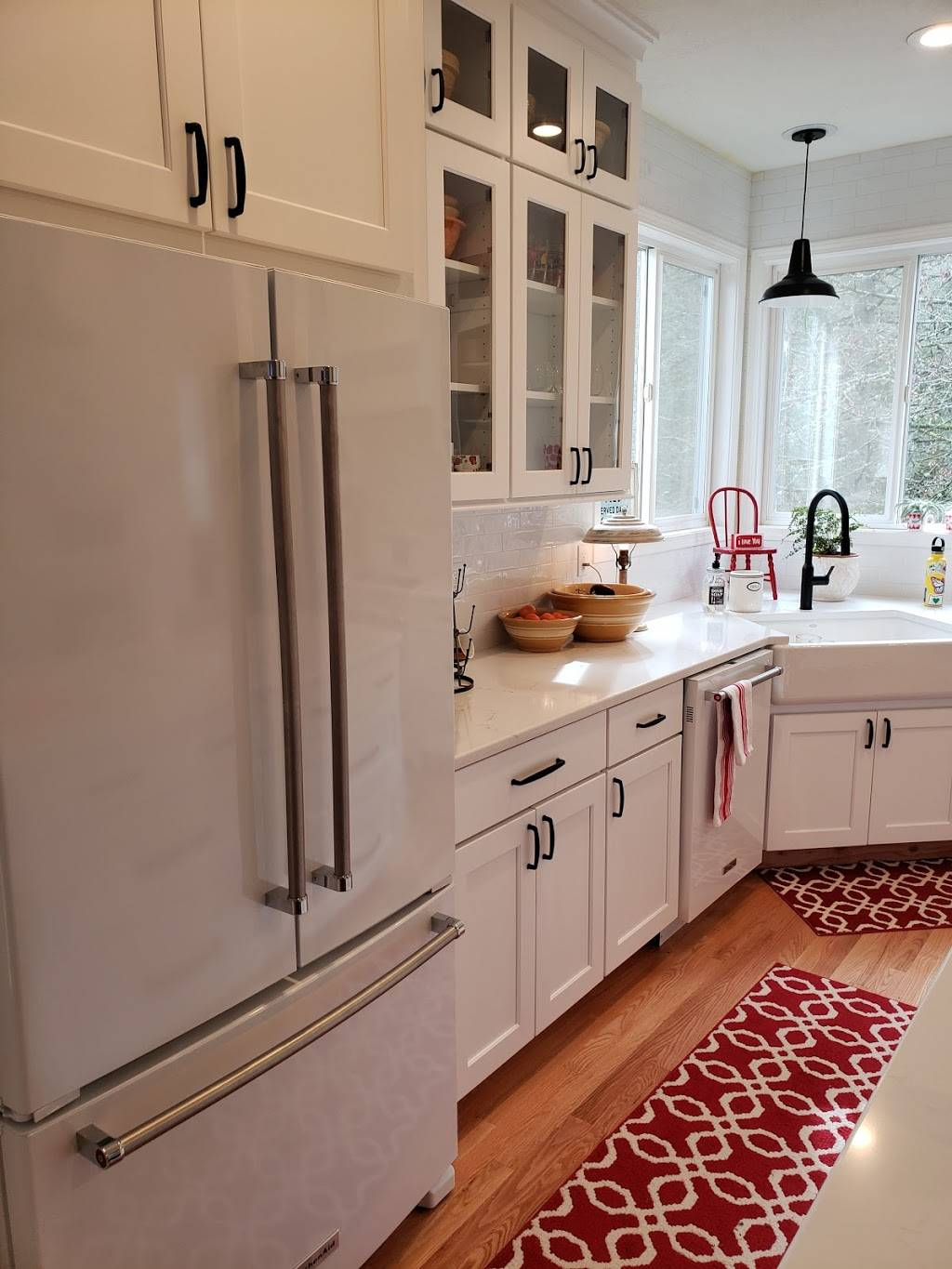 Rose Gold Kitchen Bath Remodel - home goods store  | Photo 10 of 10 | Address: Beaverton, OR 97007, USA | Phone: (503) 336-0323