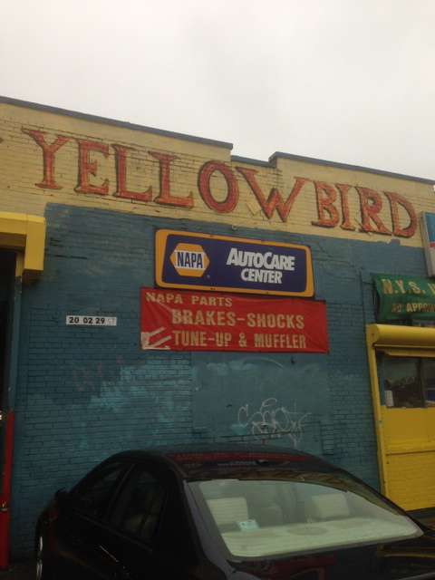 Yellow Bird Auto Diagnostic - car repair  | Photo 1 of 3 | Address: 20-02 29th St, Astoria, NY 11105, USA | Phone: (718) 626-5281