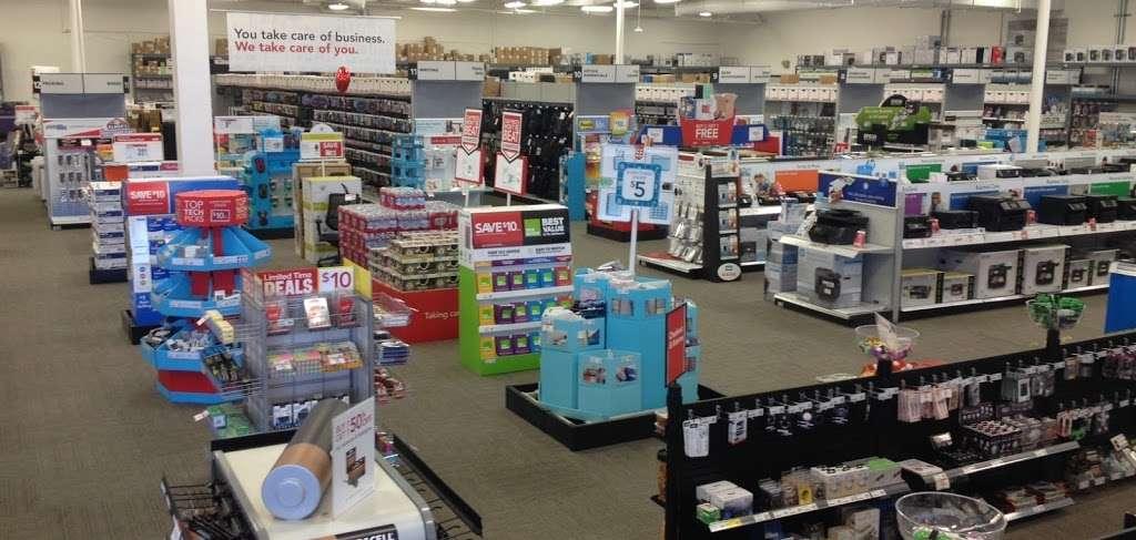 Office Depot - furniture store  | Photo 6 of 10 | Address: 4615 Garth Rd, Baytown, TX 77521, USA | Phone: (281) 837-8101