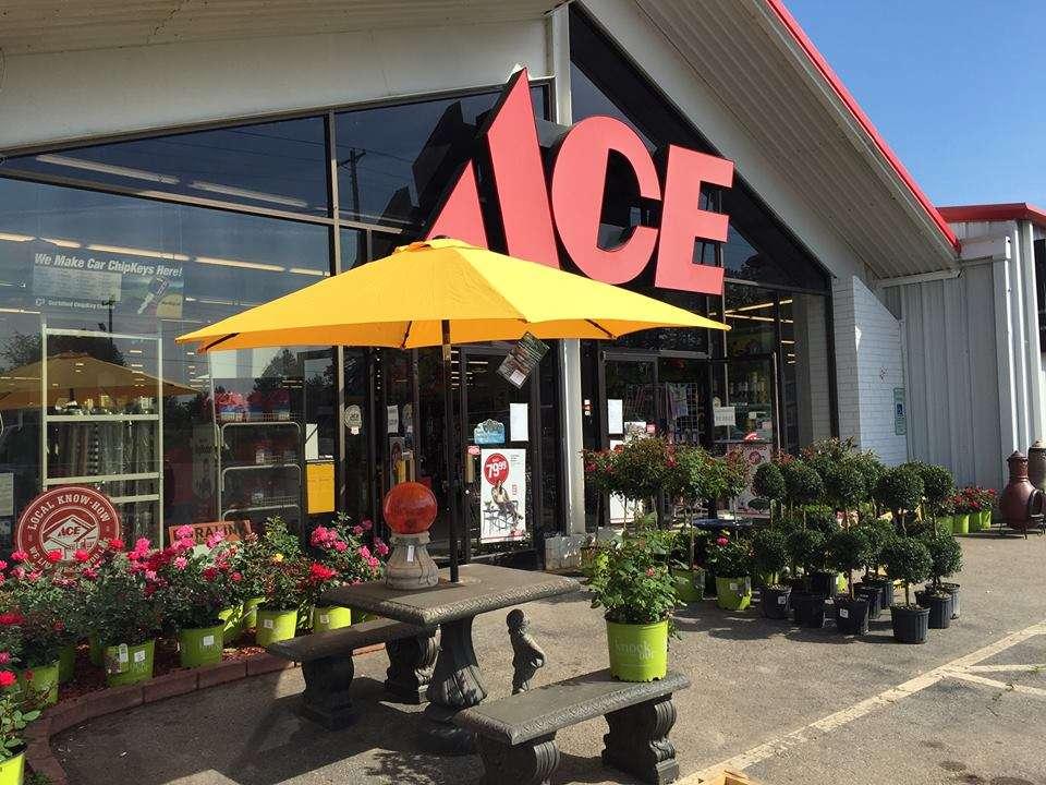 Ferguson Ace Hardware Hardware Store 2267 Lincolnton