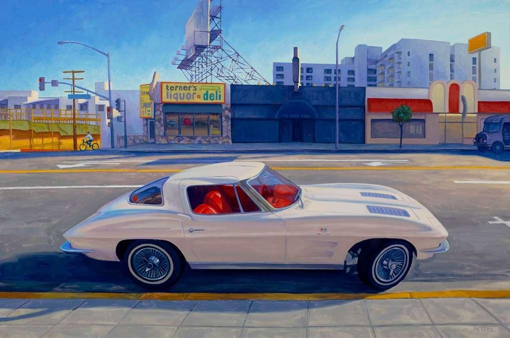 American Legacy Fine Arts - art gallery  | Photo 2 of 10 | Address: 949 Linda Vista Ave, Pasadena, CA 91103, USA | Phone: (626) 577-7733