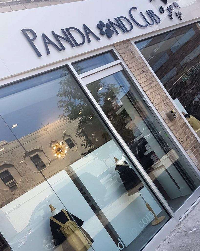 Panda and Cub - clothing store  | Photo 1 of 1 | Address: 2010 Avenue M, Brooklyn, NY 11210, USA | Phone: (718) 564-6114