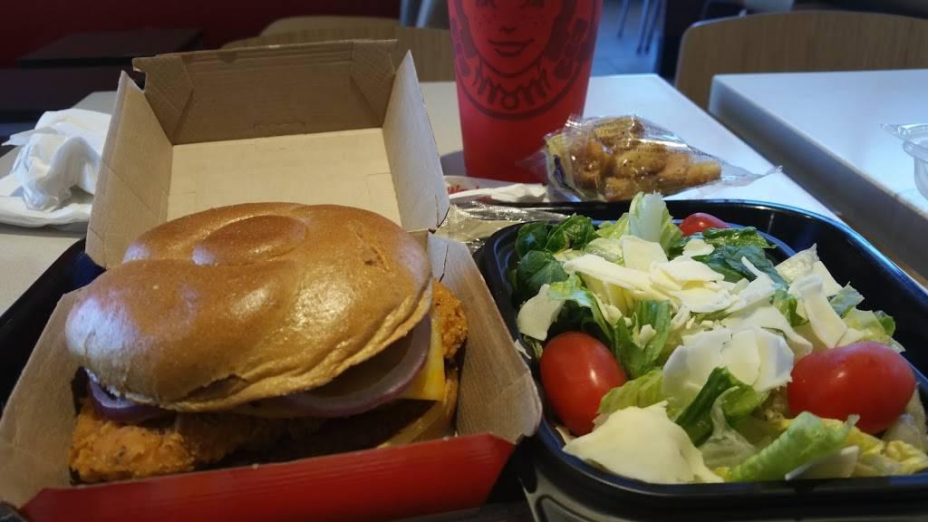 Wendys - restaurant  | Photo 4 of 9 | Address: 205 W, FM 544, Murphy, TX 75094, USA | Phone: (972) 468-1752