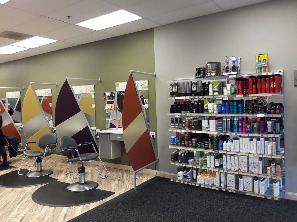 Great Clips - hair care  | Photo 2 of 5 | Address: 12228 N Cave Creek Rd, Phoenix, AZ 85022, USA | Phone: (602) 923-3222