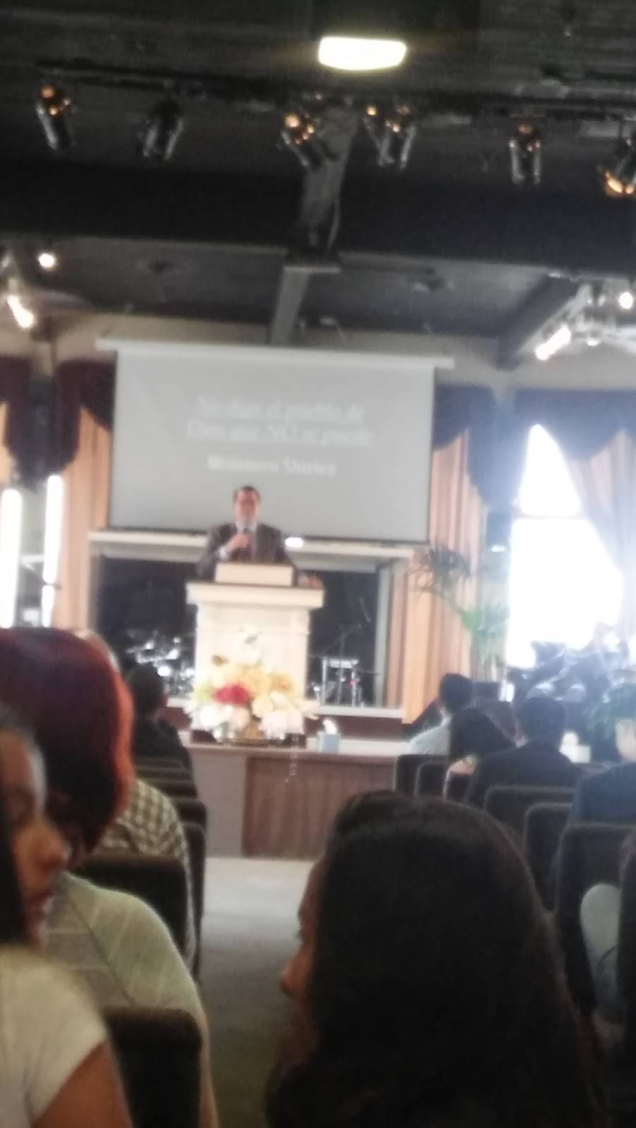 Pentecostals of San Francisco - church  | Photo 4 of 4 | Address: 2011 Bayshore Blvd, San Francisco, CA 94124, USA | Phone: (415) 330-9600