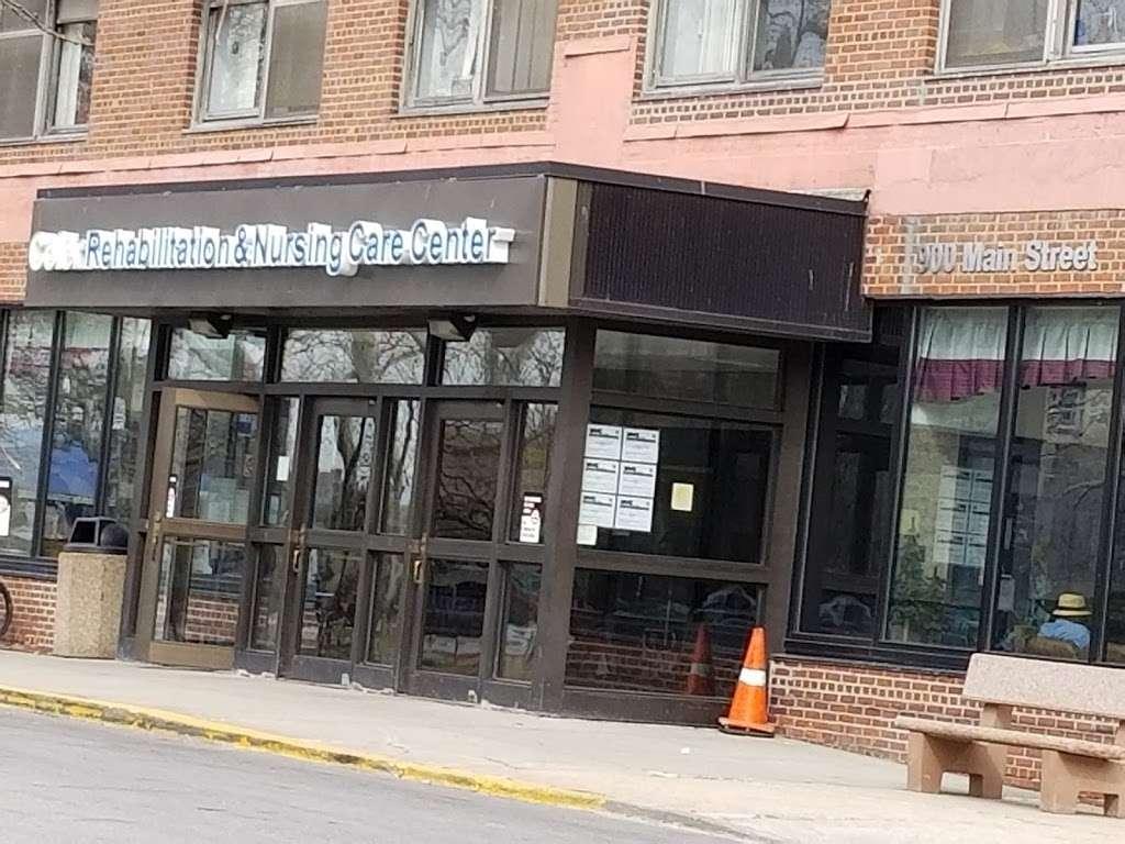 NYC Health + Hospitals/Coler - health  | Photo 4 of 10 | Address: 900 Main St, Roosevelt Island, NY 10044, USA | Phone: (646) 694-6680