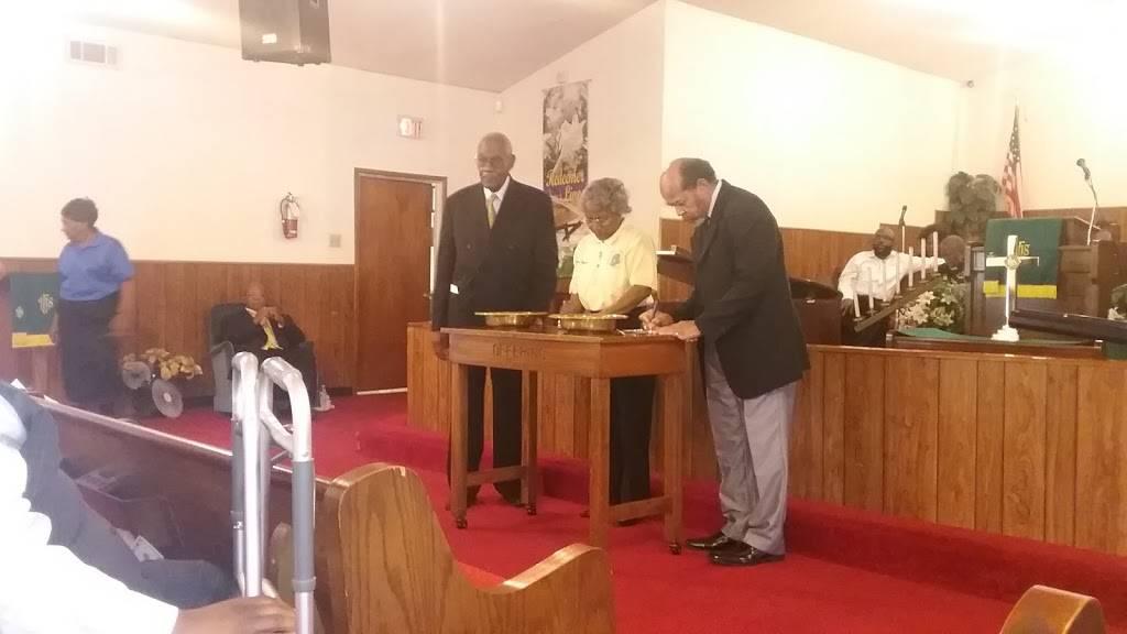 Lee Chapel AME Church - church    Photo 9 of 10   Address: 3231 Hatcher St, Dallas, TX 75215, USA   Phone: (214) 428-6601
