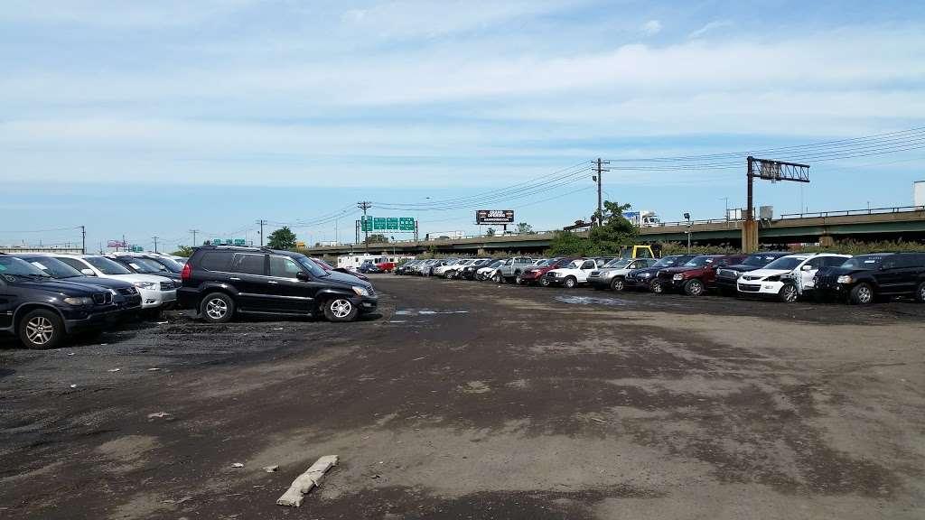 TRT International - moving company  | Photo 9 of 10 | Address: 250 Port St, Newark, NJ 07114, USA | Phone: (973) 344-7100