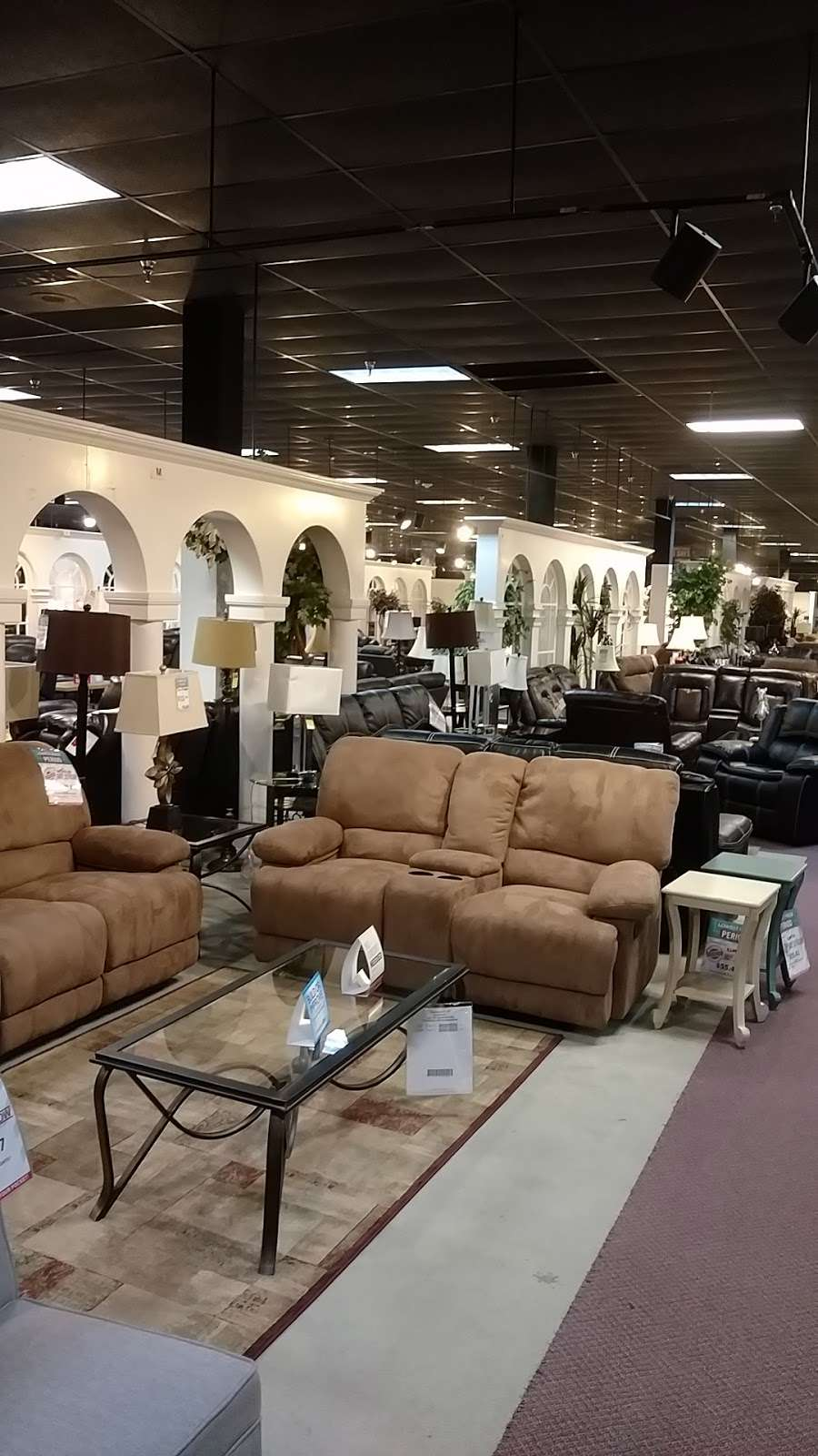 show full size bel furniture greenspoint furniture store photo 6 of 10