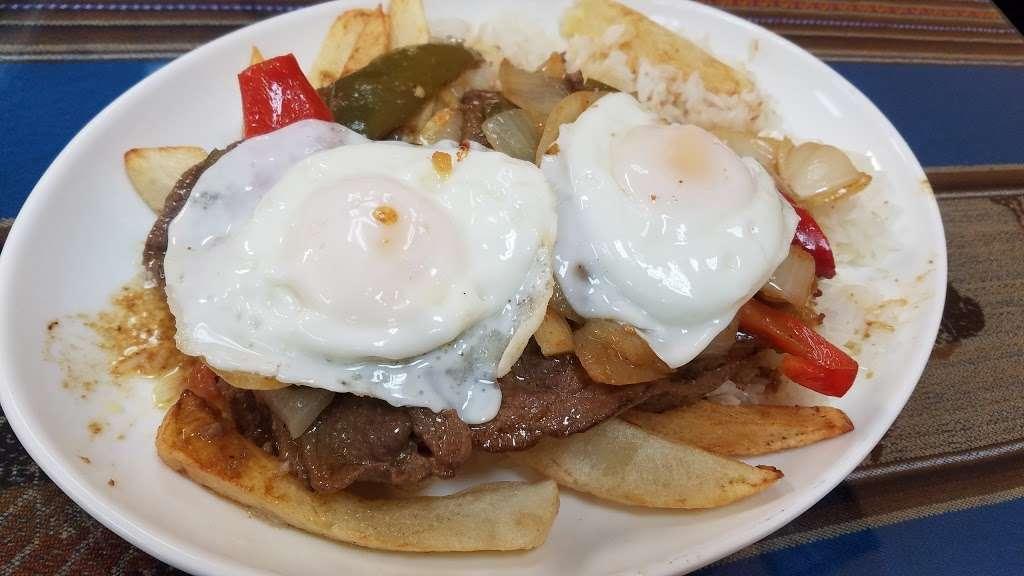 La Cochabambinita Restaurant - restaurant  | Photo 5 of 10 | Address: 6653 Little River Turnpike, Annandale, VA 22003, USA | Phone: (703) 642-2200