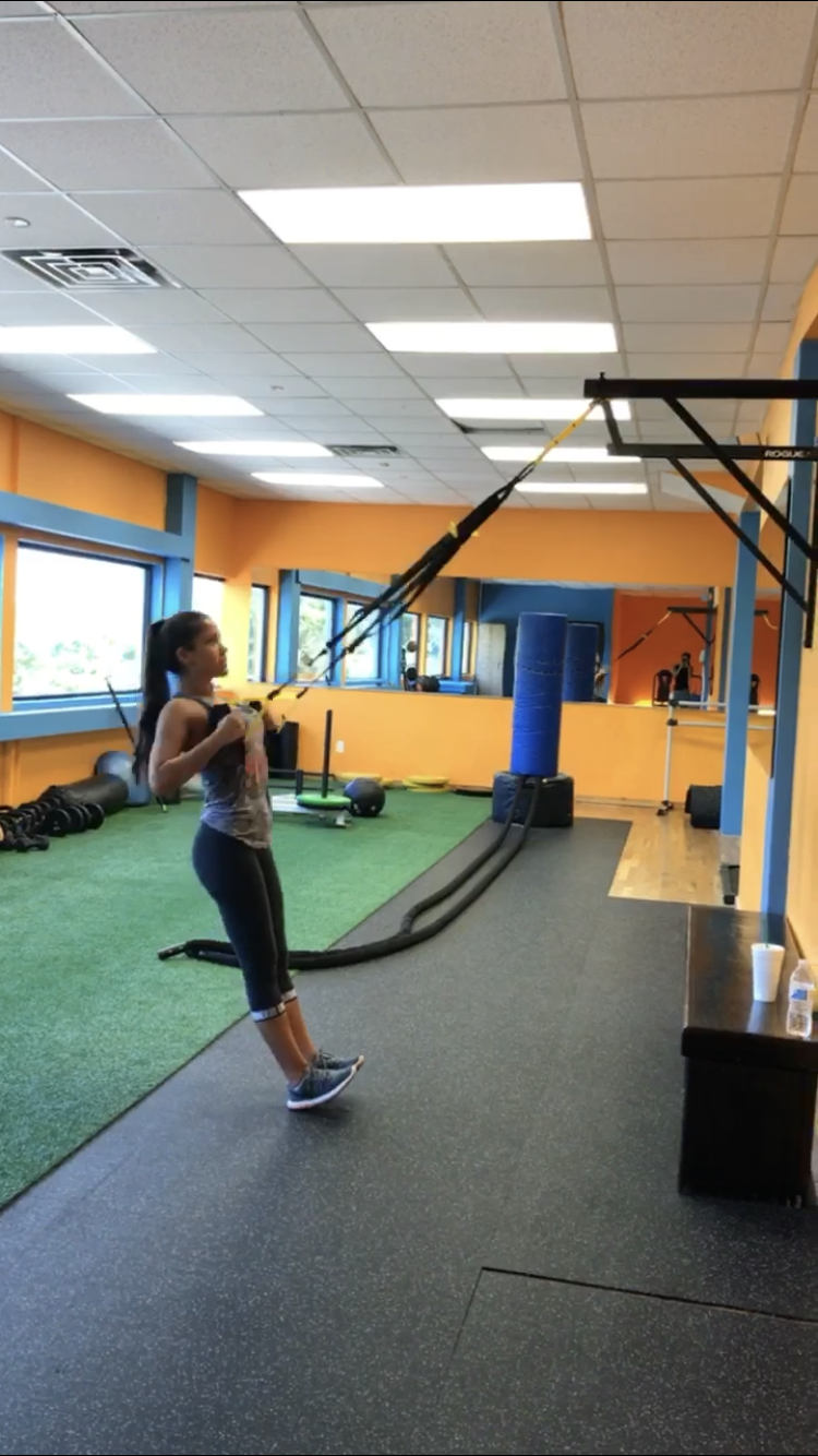 Intoxx Fitness - gym  | Photo 9 of 10 | Address: 2071 Clove Rd, Staten Island, NY 10304, USA | Phone: (718) 815-7900