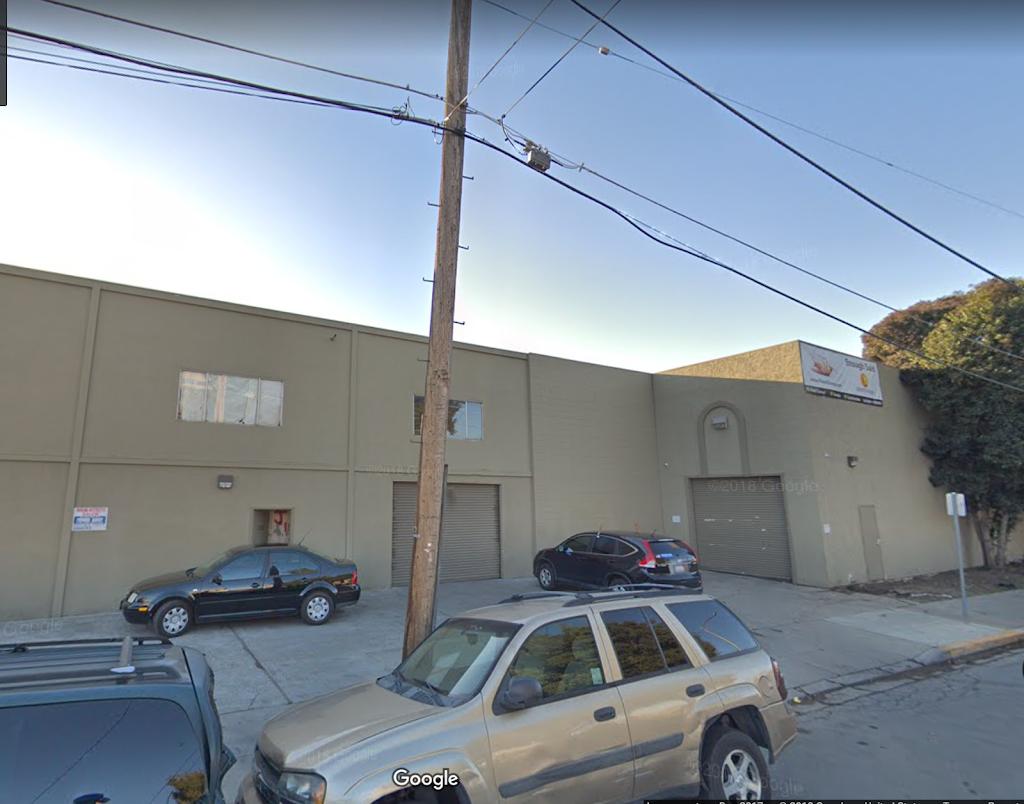 BK Motor Storage - storage  | Photo 5 of 5 | Address: 255 Sonoma St, San Jose, CA 95110, USA | Phone: (408) 592-5950