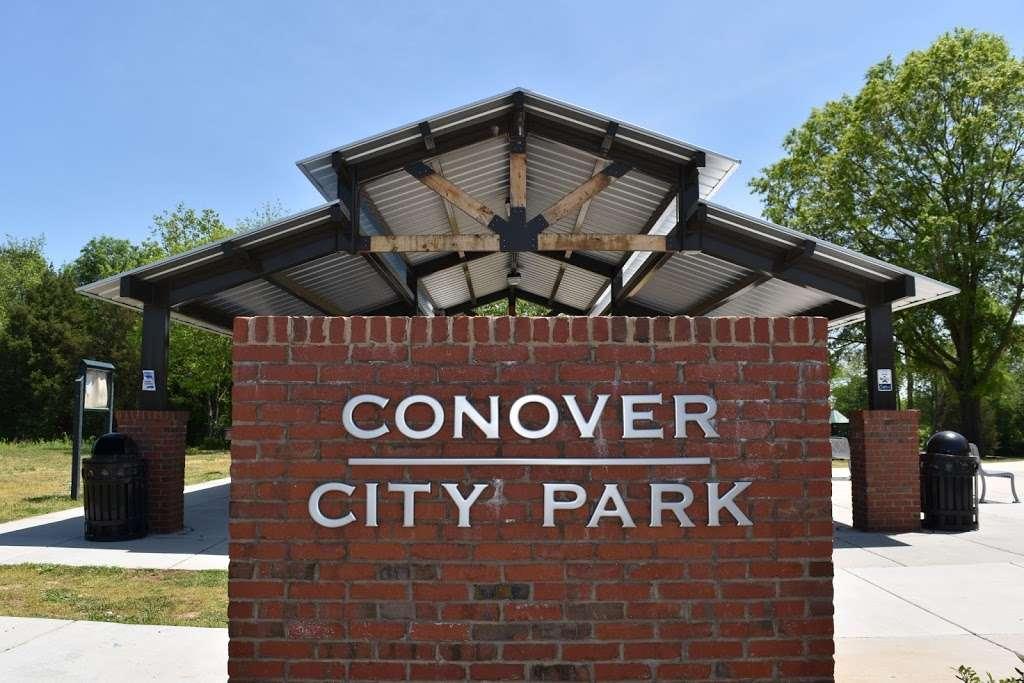 City of Conover - city hall    Photo 1 of 3   Address: 101 1st St E, Conover, NC 28613, USA   Phone: (828) 464-1191